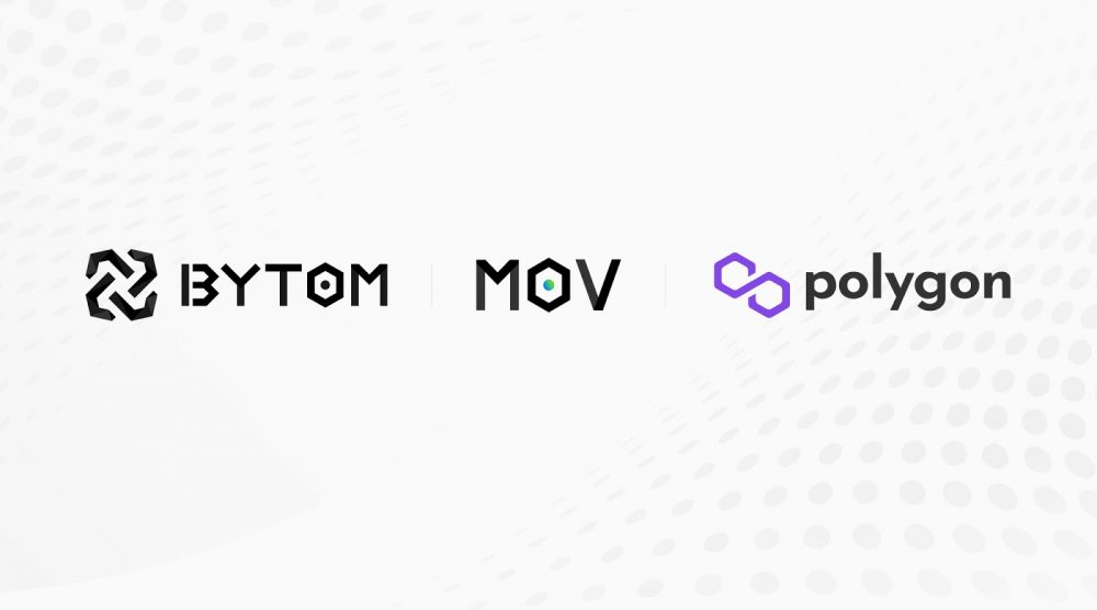 Bytom X Polygon Empower the cross-chain and DeFi on more blockchains