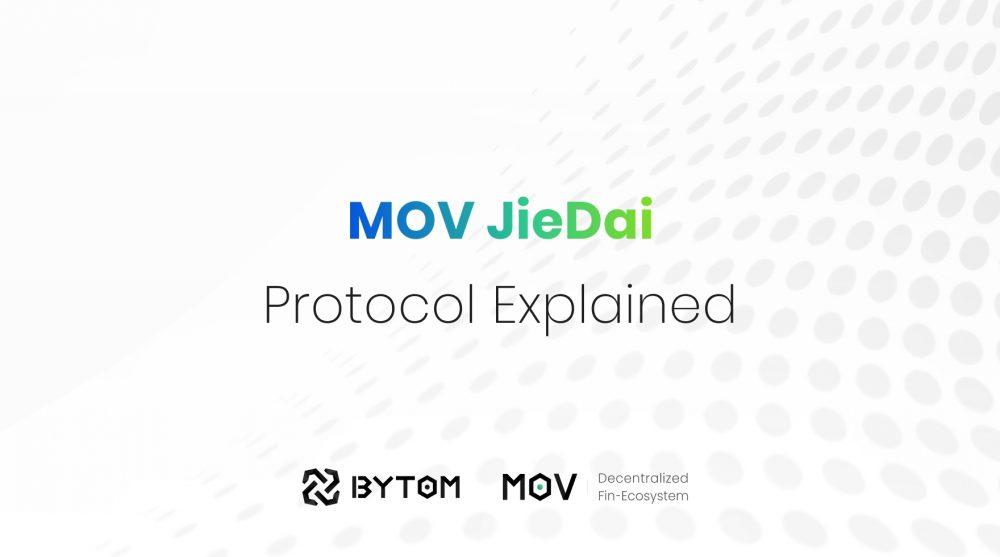 MOV JieDai Protocol Explained