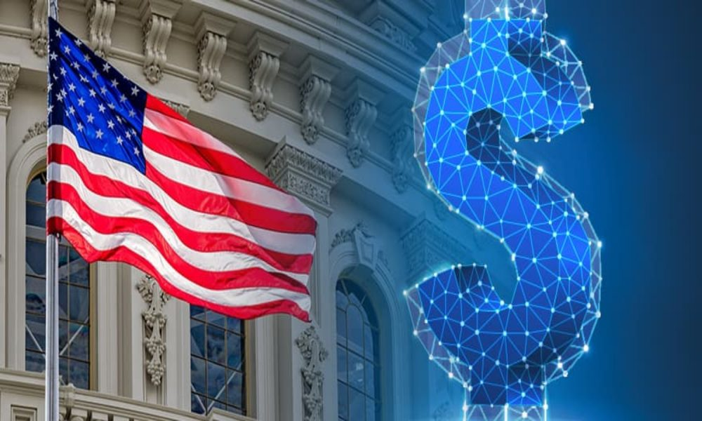 US Reps Highlight Likely Digital Dollar's Edge Over Yuan