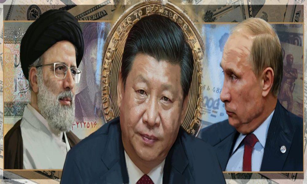 Why US May Raise Digital Yuan Concerns as Senior Diplomat Visits China