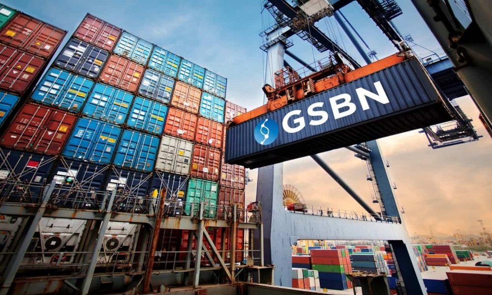 Global Shipping Consortium Starts Blockchain Cargo App in China
