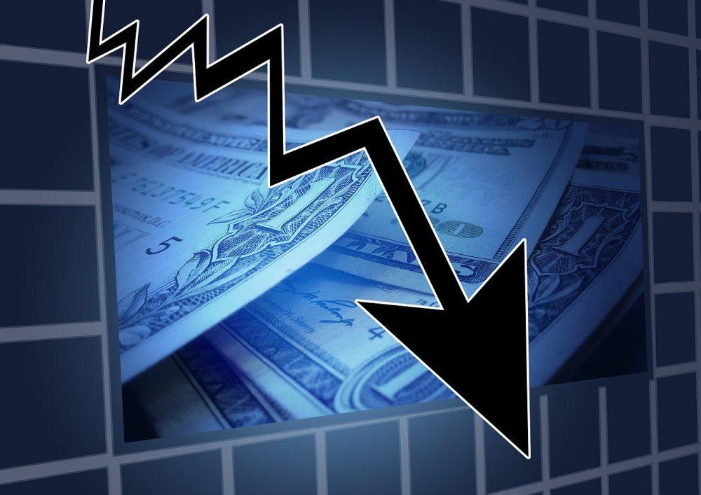 Evergrande Crypto Crisis in China Hurts Crypto Market