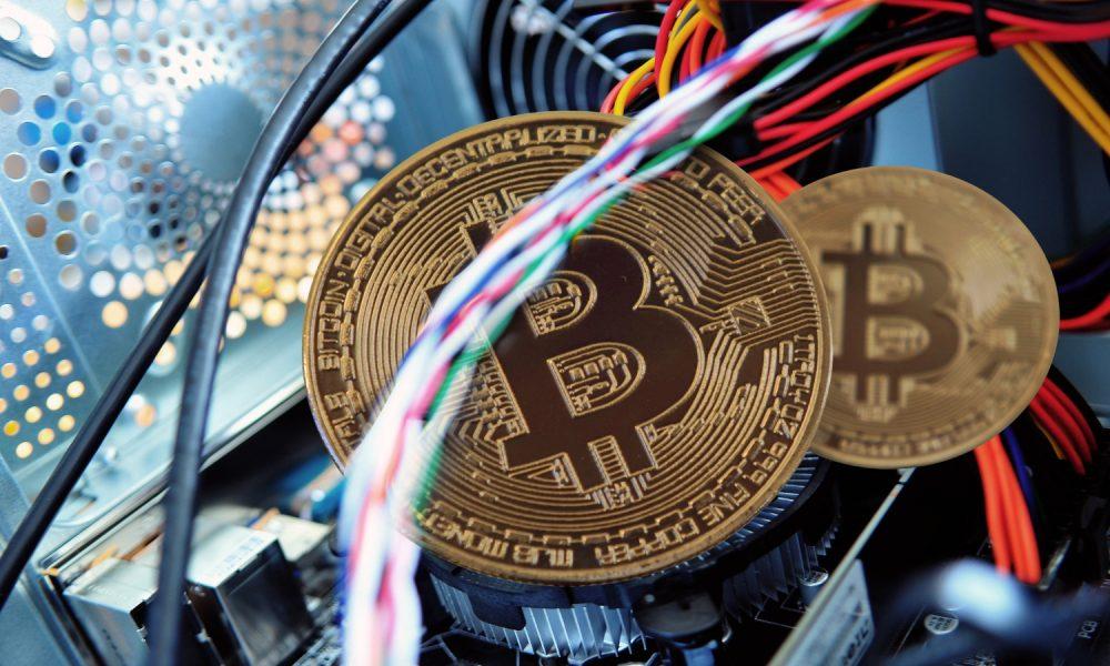 China's Crackdown on Crypto Mining Resurfaces